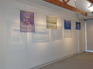 KulturiKauppila Art Center Exhibition 3